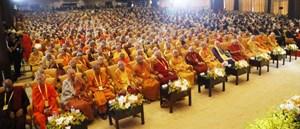 BẢN TIN MẶT TRẬN: Bế mạc Đại lễ Phật đản Liên Hợp Quốc - Vesak 2019