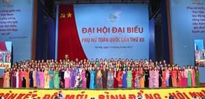 BẢN TIN MẶT TRẬN: Hội LHPN Việt Nam đóng góp tích cực cho công tác Mặt trận