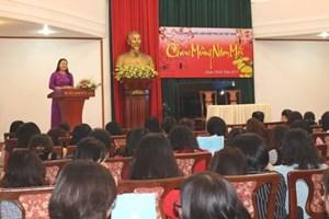 BẢN TIN MẶT TRẬN: Nhân tố làm nên thành công cho Đại hội Đại biểu phụ nữ toàn quốc lần thứ XII năm 2017