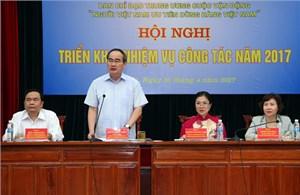 BẢN TIN MẶT TRẬN: Tiêu dùng hàng Việt chất lượng tốt, giá rẻ