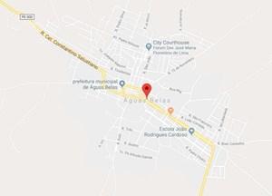 Băng nhóm cướp ngân hàng, liên tục nã đạn trên đường phố Brazil