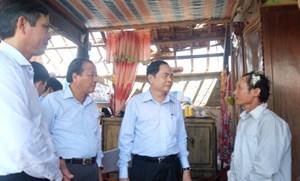 BẢN TIN MẶT TRẬN: Đoàn kết xây dựng để Quảng Bình phát triển nhanh và bền vững