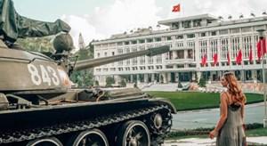 Báo Anh gợi ý  trải nghiệm TP Hồ Chí Minh