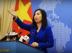 Báo cáo nhân quyền của Hoa Kỳ vẫn còn thiếu khách quan về Việt Nam