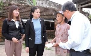 Báo Đại Đoàn kết được Bộ trưởng Bộ TT&TT tặng Bằng khen