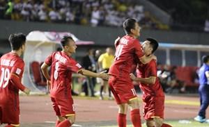 Báo Italia hết lời khen ngợi đội tuyển Việt Nam và Quang Hải