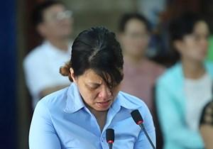 Bảo mẫu hành hạ nhiều trẻ ở Đà Nẵng lĩnh án 2 năm tù