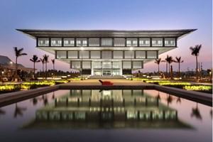 Bảo tàng Hà Nội giới thiệu thiết kế chi tiết trưng bày tầng 2