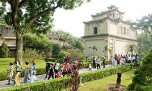 Bảo tồn di sản văn hóa trong lòng Hà Nội