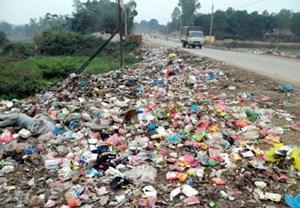 Bảo vệ môi trường - cần thức tỉnh bằng pháp luật