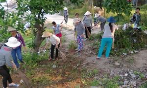 Bảo vệ môi trường, nhìn từ Trà Vinh