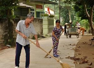 Bảo vệ môi trường từ cộng đồng dân cư