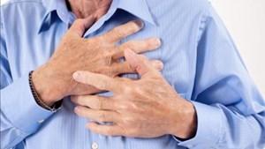 Bảo vệ sức khoẻ tim mạch