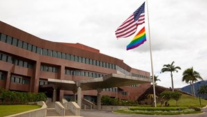 Bất chấp cảnh báo từ Tổng thống Maduro, Mỹ từ chối rút các nhà ngoại giao khỏi Venezuela