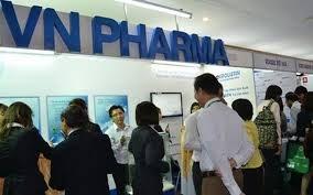 Bắt cựu Phó Tổng giám đốc VN Pharma Phan Xuân Thiện