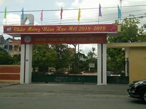 Bắt giam Phó phòng Cảnh sát Kinh tế liên quan vụ hiếp dâm tập thể một nữ sinh
