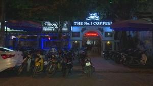 Bắt quả tang 2 ổ đánh bạc tại quán cà phê giữa trung tâm TP Buôn Ma Thuột