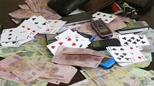 Bắt quả tang Giám đốc BQL các dịch vụ công ích TP Hạ Long đánh bạc ăn tiền