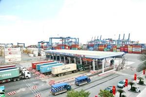 Bắt tạm giam cán bộ hải quan về vụ 213 container 'biến mất'