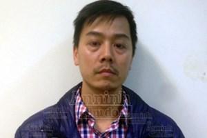 Vụ dâm ô trẻ em tại quận Hoàng Mai: Bắt Cao Mạnh Hùng