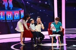 Bắt trẻ tham gia gameshow nhí có thể xem như sự bóc lột, lạm dụng