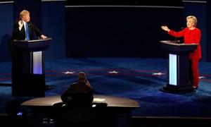 Bầu cử Tổng thống Mỹ: Ai thắng, ai thua trong cuộc khẩu chiến không khoan nhượng?