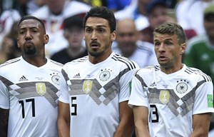 Bayern, tuyển Đức và sóng gió sau cuộc loại bỏ công thần của Loew