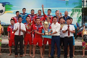 VFF yêu cầu Đà Nẵng và Khánh Hòa cung cấp thông tin vụ xin điểm