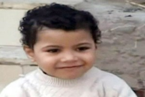 Bé 4 tuổi bị kết án... chung thân ở Ai Cập