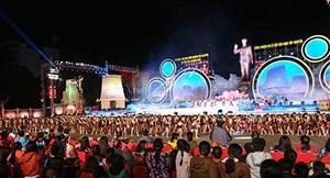 Bế mạc Festival Văn hóa cồng chiêng Tây Nguyên năm 2018
