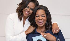 Hồi ký 'Chất Michelle' của phu nhân ông Obama chính thức phát hành tại Việt Nam