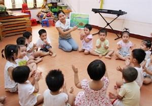 Bến Tre: Tuyệt đối không dạy thêm lớp 1 cho trẻ mẫu giáo