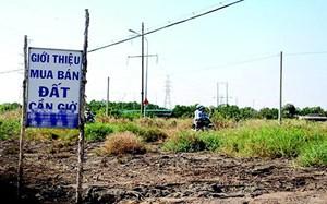 Chất vấn và trả lời chất vấn tại HĐND TP HCM: Nóng: Việc xây dựng không phép, sai phép