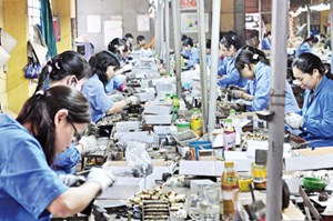BHXH tỉnh Vĩnh Phúc: Bàn giao 184.850 sổ BHXH cho người lao động