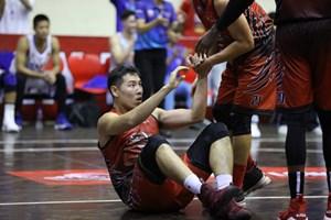 Bí quyết hồi phục thể lực sau thi đấu
