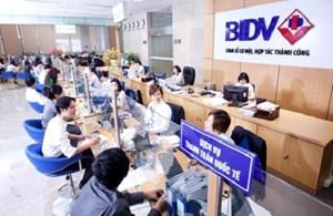 BIDV – Ngân hàng nội địa cung cấp sản phẩm tài trợ xuất nhập khẩu tốt nhất Việt Nam 2017