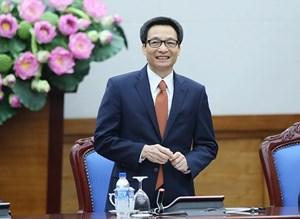 Biên soạn Bách khoa Toàn thư Việt Nam trên tinh thần mở, linh hoạt