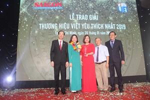 Big C Việt Nam là 'Thương hiệu siêu thị được yêu thích nhất 2019'