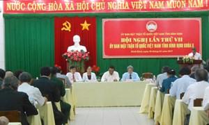 Bình Định: Hơn 60 tỷ đồng cứu trợ đồng bào vùng lũ