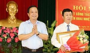 Bình Định: Tăng cường và đổi mới mạnh mẽ công tác dân vận