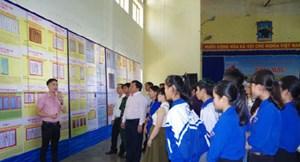 Bình Định: Triển lãm bản đồ, tư liệu về Hoàng Sa, Trường Sa