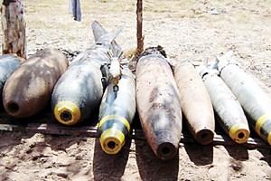 Bình Định: Tuyên truyền phòng tránh tai nạn bom mìn