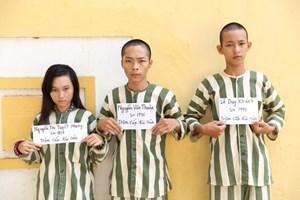 Bình Dương:  Bắt giữ 3 đối tượng trộm xe bán sang Campuchia