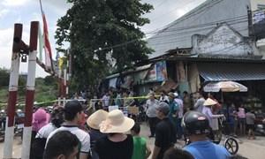Bình Dương: Điều tra vụ 3 người trong gia đình chết bất thường