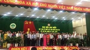 Bình Thuận: Đại hội MTTQ Việt Nam huyện Hàm Tân thành công rực rỡ