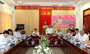 Bình Thuận: Hội nghị hiệp thương lần thứ hai