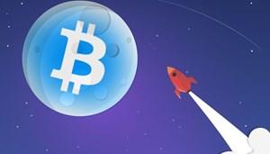 Bitcoin tiếp tục tăng, thị trường tiền ảo vực dậy
