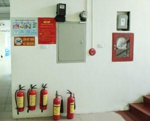 Bộ Công an đơn giản hoá 5/18 điều kiện trong kinh doanh dịch vụ phòng cháy, chữa cháy