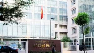 Bộ Công Thương thông tin về tài sản của Thứ trưởng Hồ Thị Kim Thoa