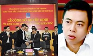 Bộ Công Thương đang xem xét việc ông Vũ Quang Hải xin từ nhiệm